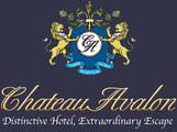 Chateau Avalon Hotel,  Spa & Bar