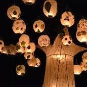 Tofino Lantern Festival