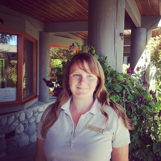 Five Star Employee of the Month - Pacific Sands, Tofino BC