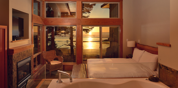 September Midweek Beach House Offer - Pacific Sands, Tofino BC