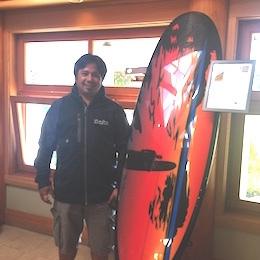 Resort Team Spotlight - Pacific Sands, Tofino BC