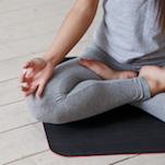 Yoga classes at Pacific Sands Beach Resort - Tofino BC