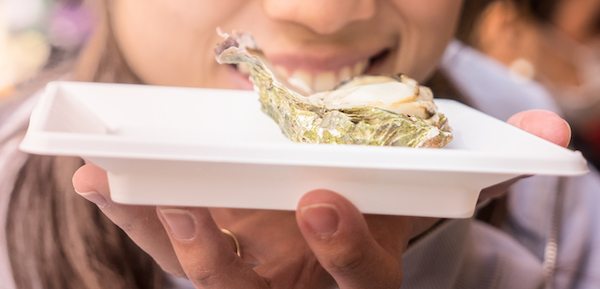 Everything Oysters Event Nov 18 - Surfside Grill at Pacific Sands, Tofino BC