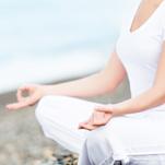 Complimentary Saturday Yoga - Pacific Sands, Tofino BC