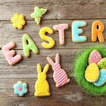 Easter Happenings - Pacific Sands, Tofino BC