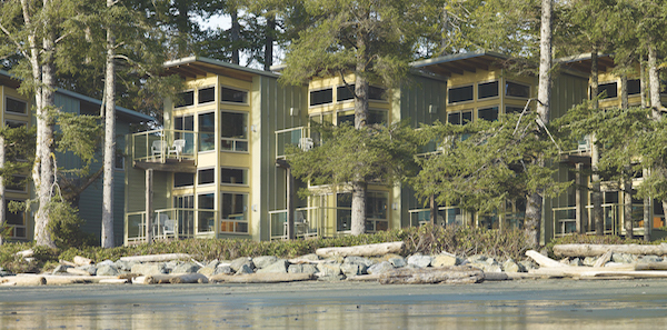 May Beach House Special - Pacific Sands, Tofino BC