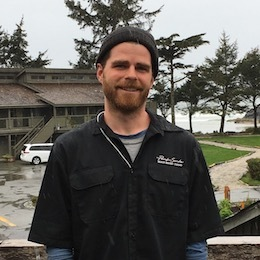 Resort Team Spotlight - Pacific Sands, Tofino BC
