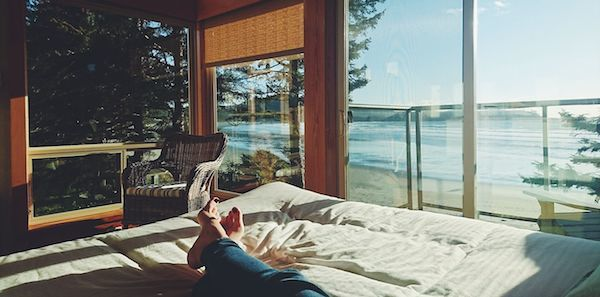 Early Summer Escape - Pacific Sands, Tofino BC