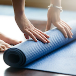 Complimentary Yoga - Pacific Sands, Tofino BC