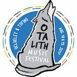 Otalith Music Festiva - Tofino and Ucluelet BC