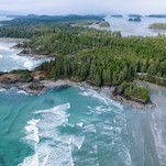 Gift for Beach Lovers - Tofino BC