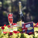 Valentines Day Romance Package - Pacific Sands, Tofino BC