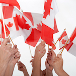 Canada Day - Pacific Sands, Tofino BC