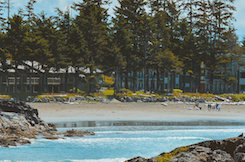 Summer Daze in Tofino - Pacific Sands, Tofino BC
