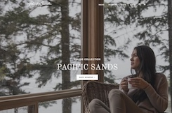 Shop Tofino With Our New Online Store - Pacific Sands, Tofino BC