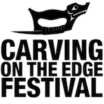 Carving on the Edge Festival - Pacific Sands, Tofino BC