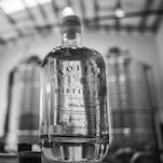 Tofino Distillery - Pacific Sands, Tofino BC